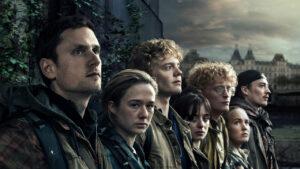 Conheça THE RAIN, série Netflix sobre apocalipse climático