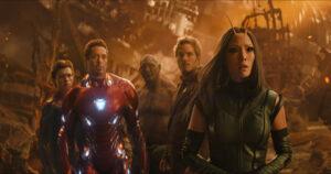 Vingadores: Guerra Infinita | A nova fase da Marvel já começou!